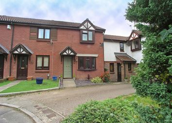 Thumbnail 3 bed terraced house for sale in Holgate Close, Llandaff, Cardiff