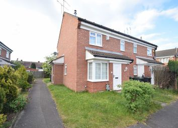 1 bed terraced house for sale in Howard Close, Luton LU3