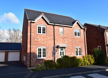 4 bed detached house for sale in Sycamore Drive, Wesham, Preston PR4