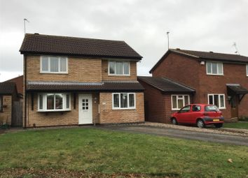 Thumbnail 4 bed detached house for sale in Farmside Green, Pendeford, Wolverhampton