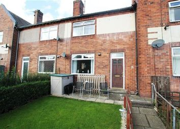 Thumbnail 2 bed terraced house for sale in Jubilee Terrace, Ripoonden, Sowerby Bridge