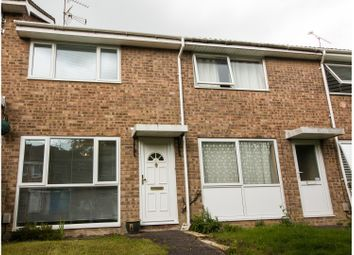 Thumbnail 2 bed terraced house to rent in Turnstone Gardens, Southampton