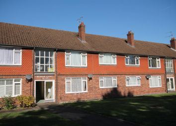 Thumbnail 2 bed flat for sale in Meadow Court, Anchor Meadow, Farnborough
