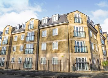 2 bed flat for sale in Caygill Terrace, Halifax HX1