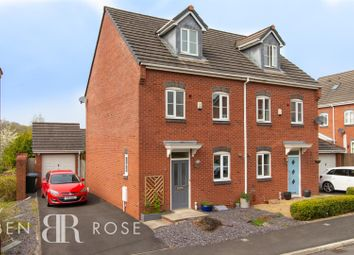 3 bed semi-detached house for sale in Redwing Drive, Chorley PR7