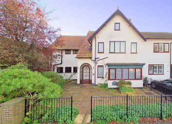 Thumbnail 4 bed semi-detached house for sale in Shelley Road, Bognor Regis