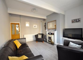 Thumbnail 2 bed terraced house for sale in Stamford Road, Mossley, Ashton-Under-Lyne