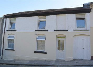 Thumbnail 5 bed terraced house for sale in Griffiths Street, Aberdare, Rhondda Cynon Taf