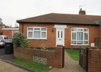 Thumbnail 6 bed bungalow to rent in Vegal Crescent, Englefield Green, Egham