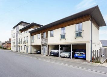 Thumbnail 2 bed flat for sale in Huish, Yeovil, Somerset