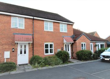 Thumbnail 3 bed town house for sale in Bakers Close, Cotgrave