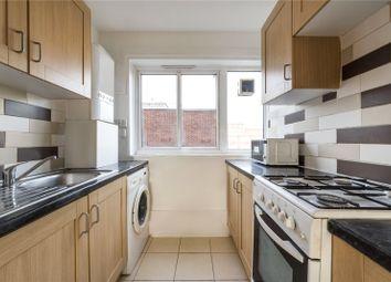 Thumbnail 2 bedroom flat for sale in Heybridge, Castle Road, London
