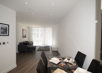 Thumbnail 1 bed flat to rent in 1 Chaucer Gardens, London