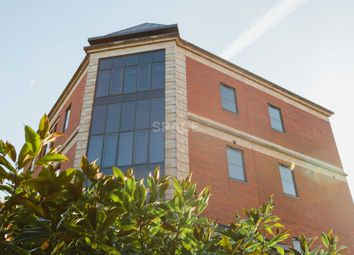 Thumbnail Studio to rent in Exceptional Studio Flats- New Century Place, East Street, Town Centre, Reading