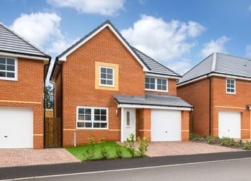 """Thumbnail 3 bedroom detached house for sale in """"Denby"""" at St. Benedicts Way, Ryhope, Sunderland"""