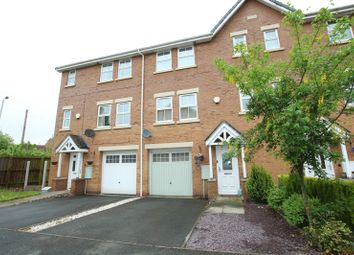 Thumbnail 4 bed property for sale in Fairfax Close, Biddulph, Stoke-On-Trent