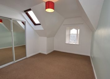 2 bed flat for sale in West High Street, Crieff PH7