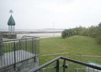 Thumbnail 1 bed flat for sale in Meridian Bay, Trawler Road, Swansea, West Glamorgan