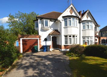 Thumbnail 4 bed semi-detached house for sale in Buxted Road, London