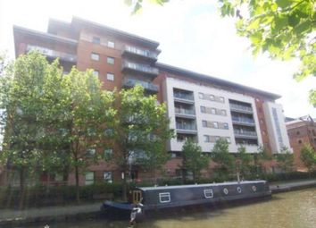 Thumbnail 2 bed flat for sale in Castlegate Quay, Manchester