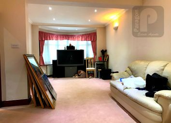 Thumbnail Semi-detached house to rent in Buck Lane, Kingsbury, London