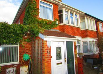 Thumbnail 4 bed semi-detached house to rent in Wingate Avenue, Thornton-Cleveleys