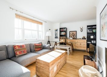 Thumbnail 2 bedroom flat to rent in Walham Grove, Fulham
