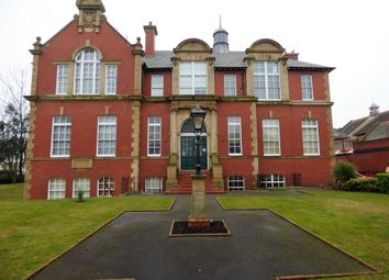 Thumbnail 1 bed flat for sale in Clifton Drive South, St. Annes, Lytham St. Annes