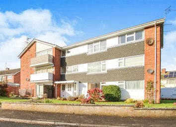 Thumbnail 2 bed flat to rent in Chilliswood Crescent, Taunton