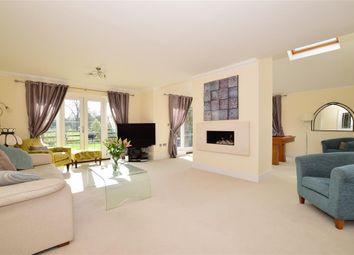 5 bed detached house for sale in Hart Lane, Harvel, Meopham, Kent DA13
