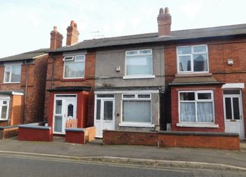 Thumbnail 2 bed property to rent in Milton Street, Mansfield