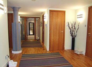 Thumbnail 3 bedroom flat to rent in The Clocktower, Dundee