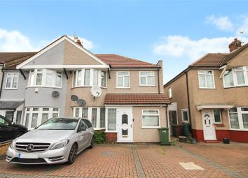 5 bed end terrace house for sale in Sutherland Avenue, South Welling, Kent DA16