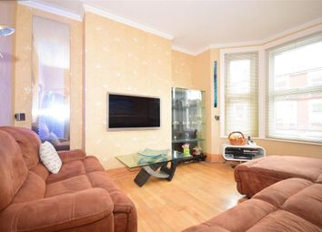 Thumbnail 4 bed maisonette for sale in Hatfeild Road, Margate, Kent