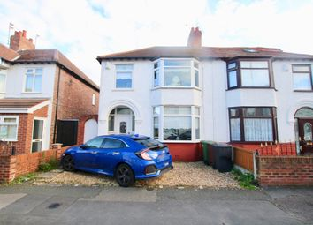 Thumbnail 3 bed semi-detached house for sale in Pinehurst Avenue, Liverpool
