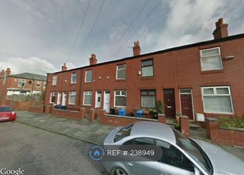 Thumbnail 2 bed terraced house to rent in Tyrrell Rd, Reddish