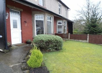 Thumbnail 3 bed property to rent in Skipton Old Road, Laneshawbridge, Colne