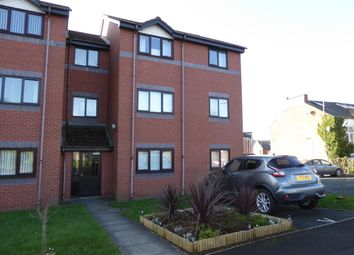 2 bed flat to rent in St. Marys Close, Stockport SK1