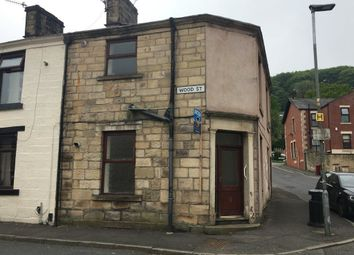Thumbnail 1 bed property to rent in Wood Street, Darwen