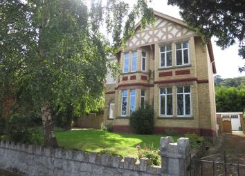 4 bed detached house for sale in Hillside Road, Colwyn Bay LL29