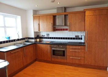 Thumbnail 2 bed flat to rent in Dale Way, Crewe