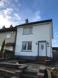Thumbnail 2 bed semi-detached house to rent in Braeside Crescent, Kirkmuirhill, Lanark