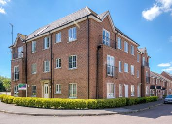 Thumbnail 2 bed flat for sale in Cable Crescent, Woburn Sands, Milton Keynes