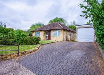 Thumbnail 4 bedroom detached bungalow for sale in The Gardens, Adstock, Buckingham