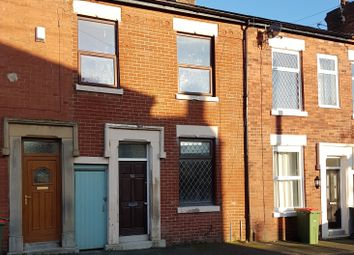 Thumbnail 3 bed terraced house for sale in Stocks Road, Preston