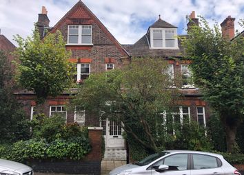 Thumbnail 2 bed flat for sale in Daleham Gardens, Hampstead, London