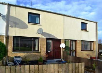 Thumbnail 2 bed terraced house to rent in 10 Romach Road, Forres