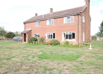 Thumbnail 4 bed property to rent in Soulbury Road, Leighton Buzzard, Bedfordshire