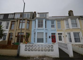 Thumbnail 3 bed maisonette for sale in Carclew Avenue, Newquay