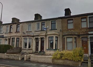 Thumbnail 5 bed terraced house to rent in Padiham Road, Burnley, Lancashire